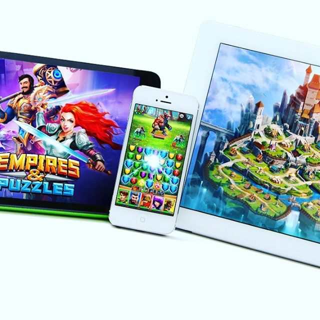 CapA's portfolio company, Small Giant Games, to be acquired by Zynga!
