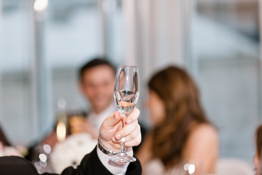 Choosing wedding wines doesn't have to be hard
