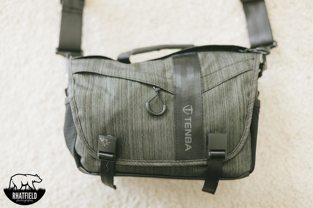 Tenba DNA-8 Camera bag