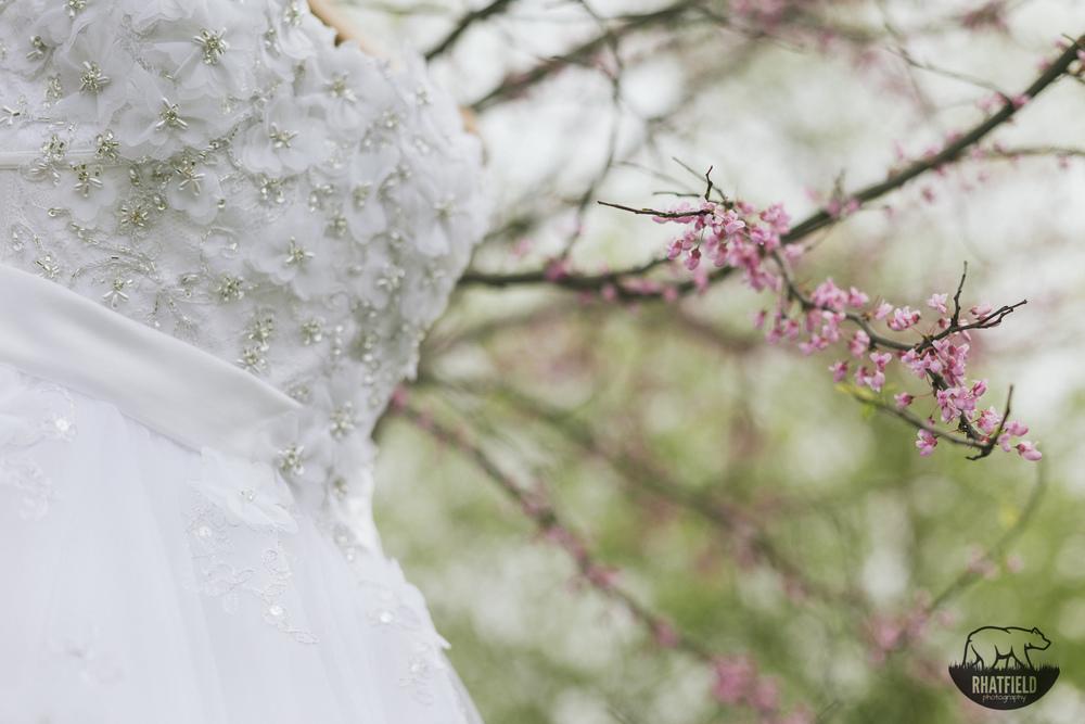 wedding-dress-flower-blossoms