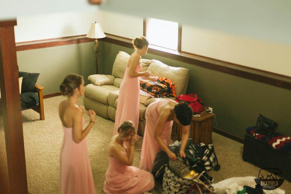 bridesmaids-ready-basement