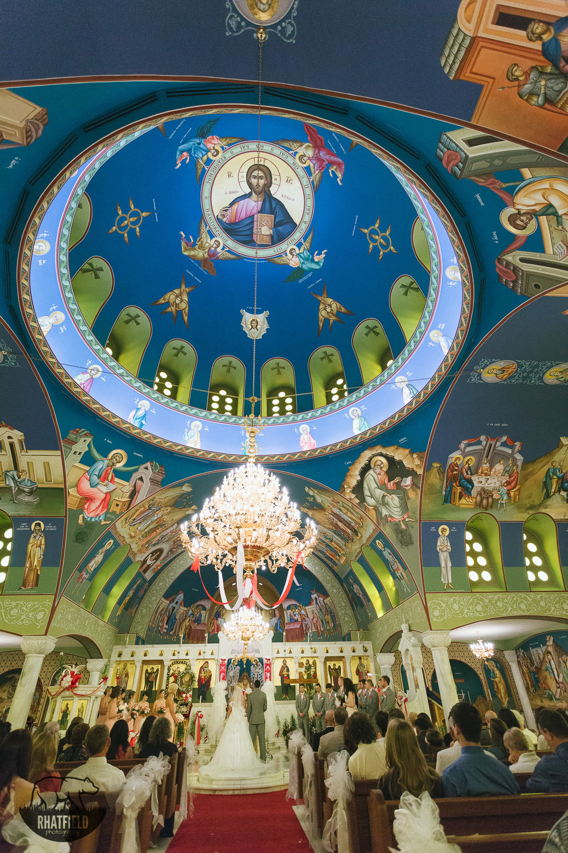 jesus-ceiling-couple-wedding