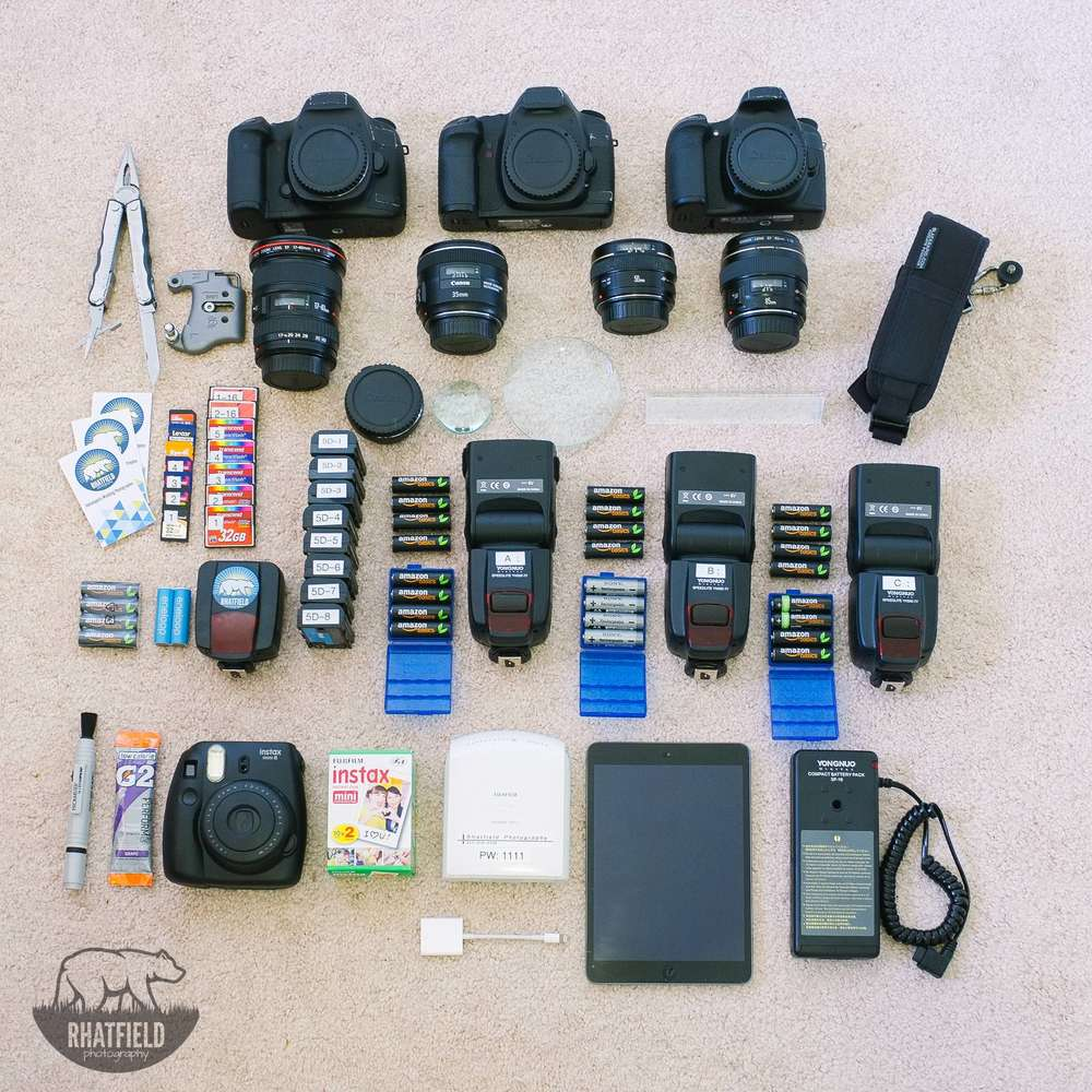 Wedding-photographer-gear