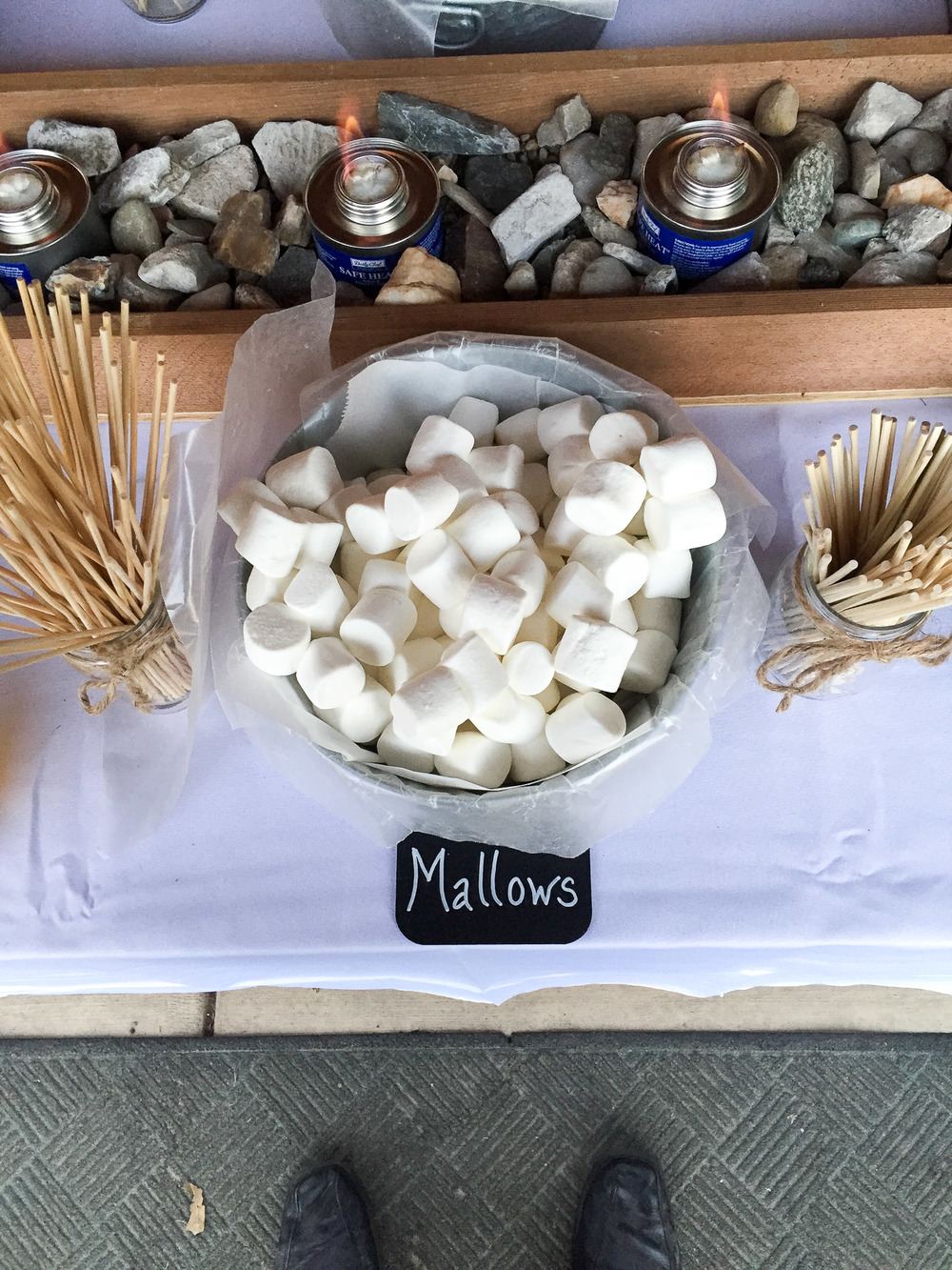 wedding-Smores-Marshmallows-bar