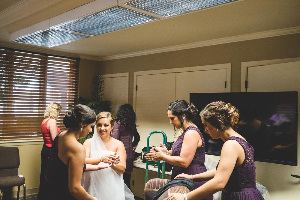 Rachel & Josh Wedding Centennial Park Munster Indiana - www.RHatfieldPhotography.com