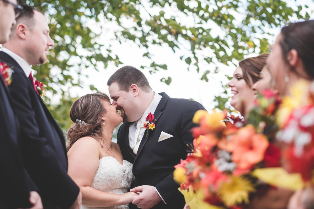 Tyler Ashley Sasser Wedding - www.RHatfieldPhotography.com
