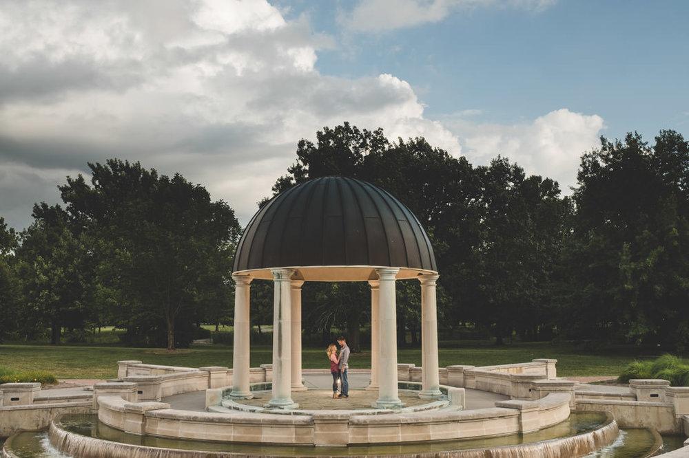 CoxHall Gardens Pavilion