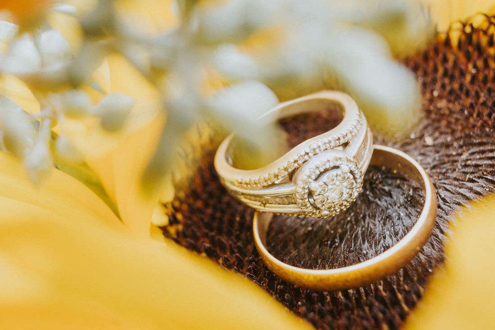 Jon & Melissa Philbert Rustic Wedding  Summitville Indiana