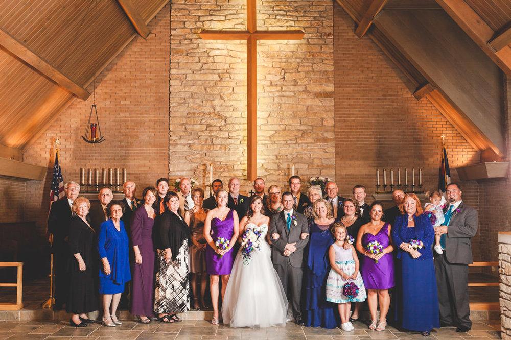Katie and Kyle Rhodes WeddingGlenwoddie Country Club Golf CourseGlenwood ILSalem Lutheran churchHomewood IL