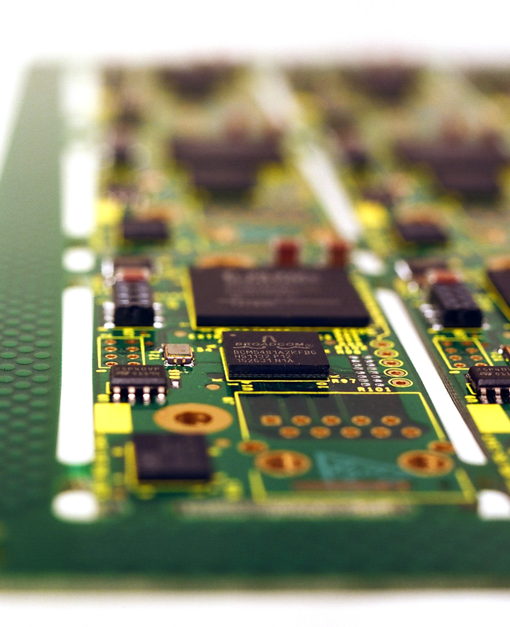 Printed Circuit Solutions Inc Boards Manufacturer High Technology Pcb 02520014 Edited