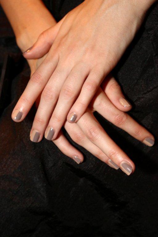 Phillip Lim SS 13_manicure closeup
