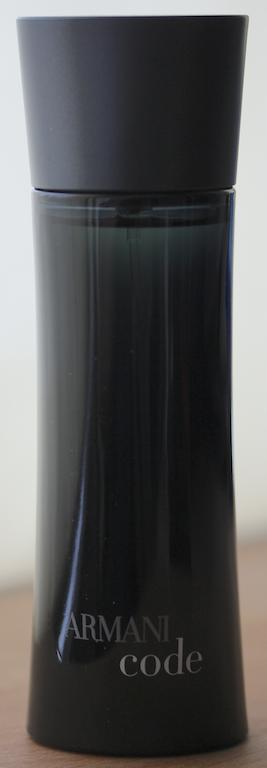 Code bottle