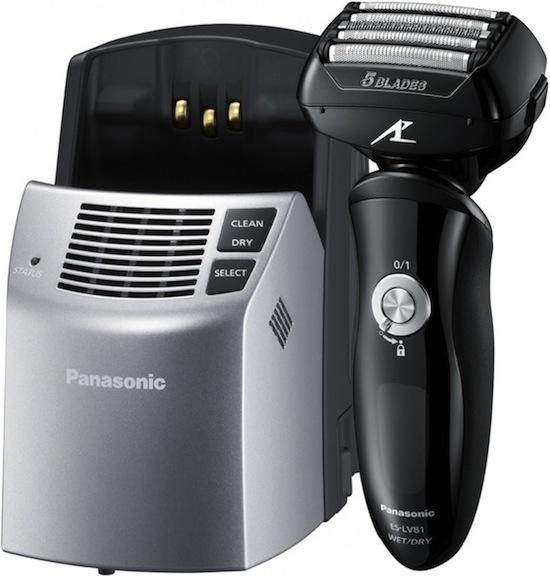 The Panasonic LV-81 Razor