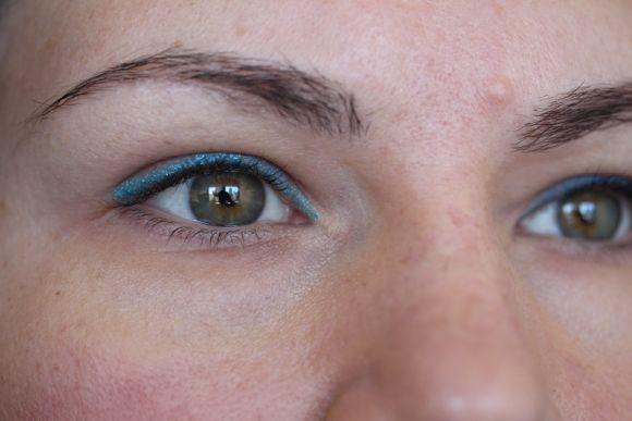 Essence's Tu-Tu-Turquoise