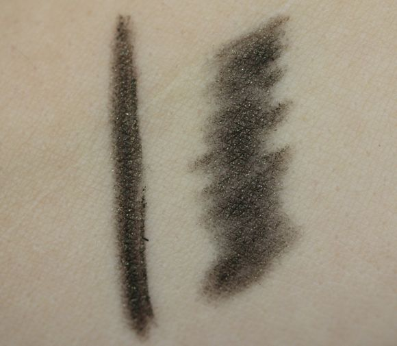 Swatch of Midnight Ash No. 3
