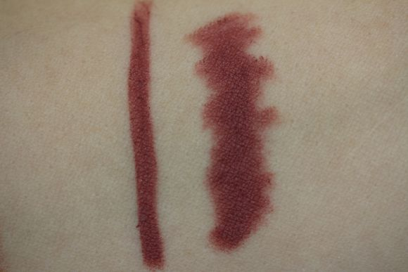 Swatch of Sepia No.3