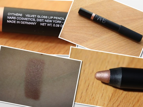 NARS Cythere