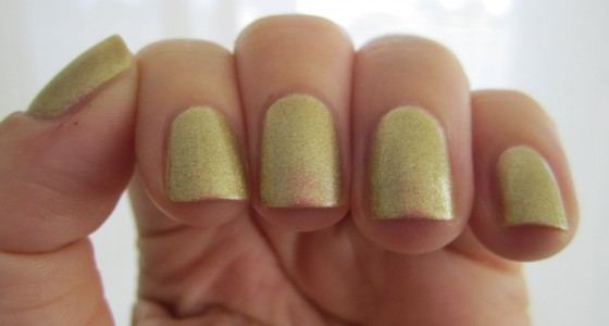 Butter London The Full Monty