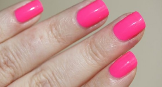 essie 691 flirty fuchsia A vivid fuchsia manicure adds spring's prettiest nail polish colors yahoo style pair it with everything from basic black to flirty prints to.
