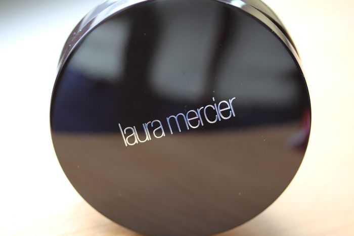 Laura Mercier's Smooth Finish Powder Foundation