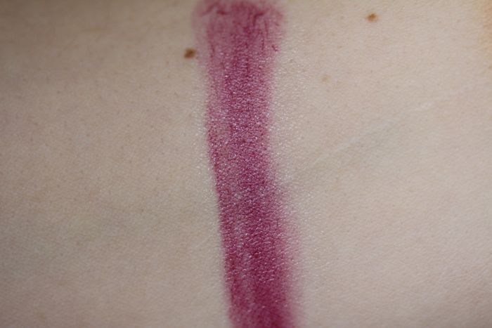Swatch of Crystal Berry