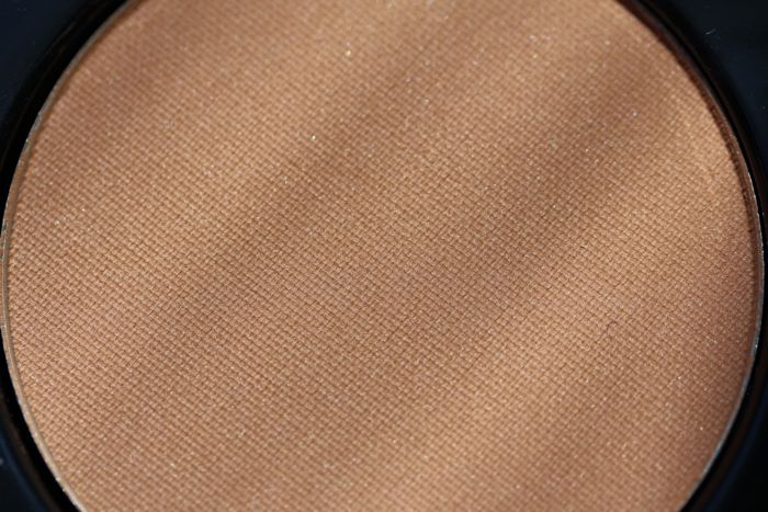 Chocolate Soleil Medium/Deep Matte Bronzer