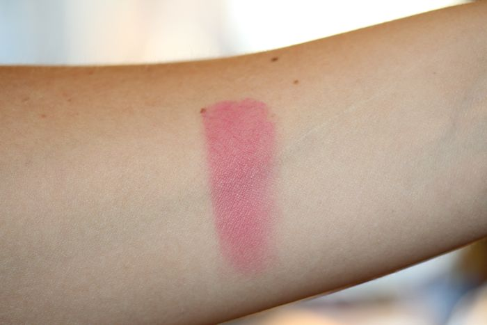 Swatch of French Pink