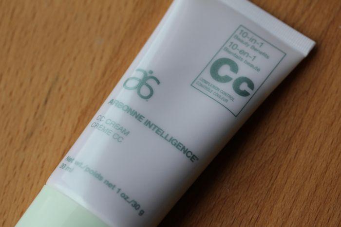Arbonne's CC Cream
