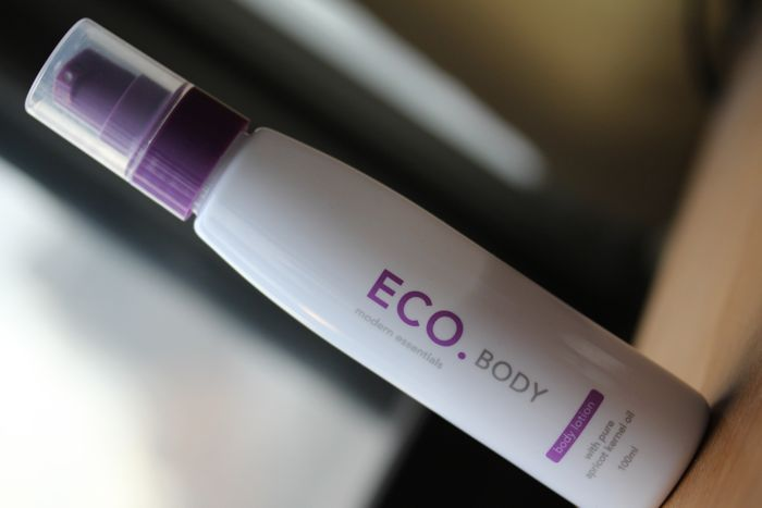 Eco. Body Lotion