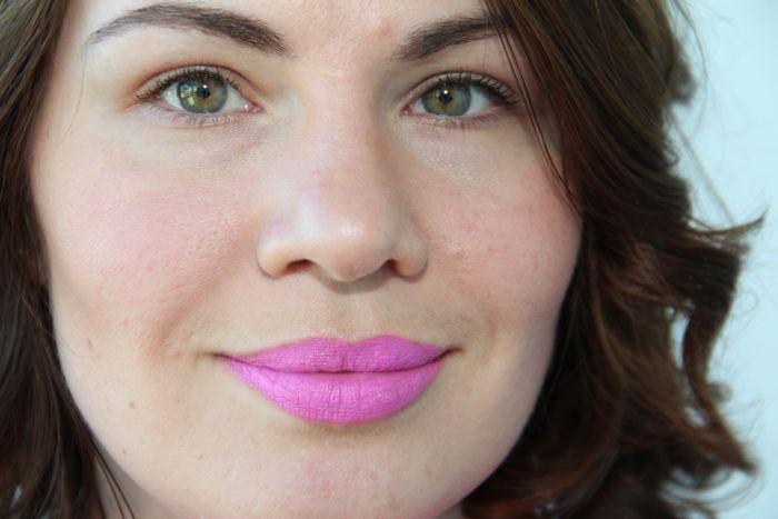 Miss Courtney Electric Flamingo