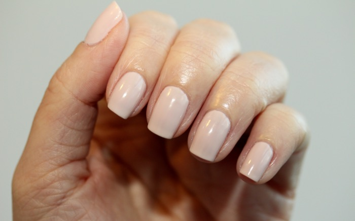 Nails Inc Bamboo White Victoria Beckham