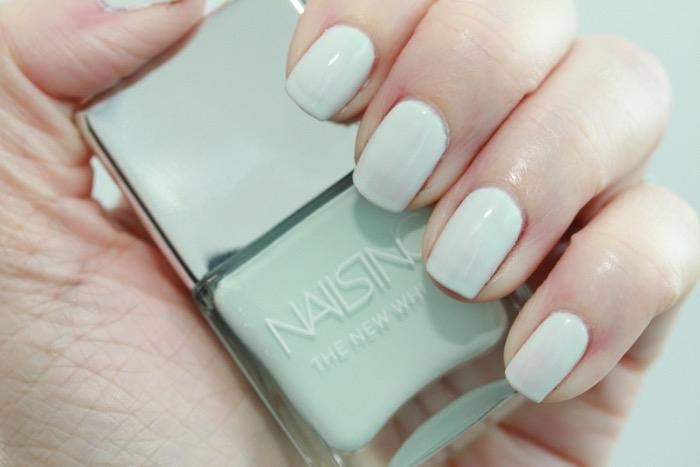 Nails Inc Swan Street