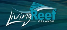Living Reef Orlando  504 North Alafaya Trail #112, Orlando, FL 32828  (407) 384-9669