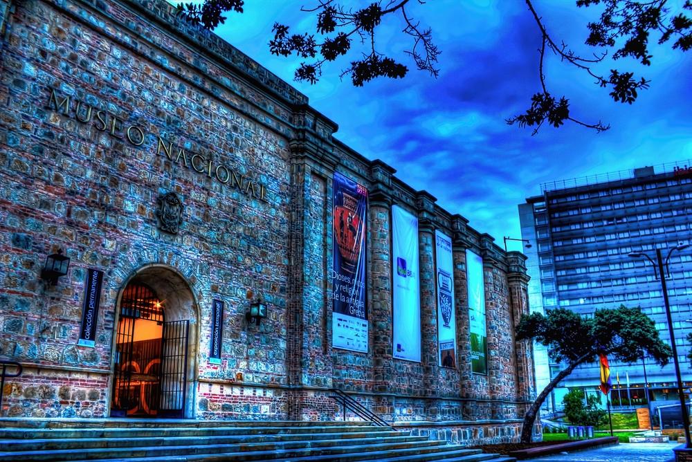 EL MUSEO NACIONAL