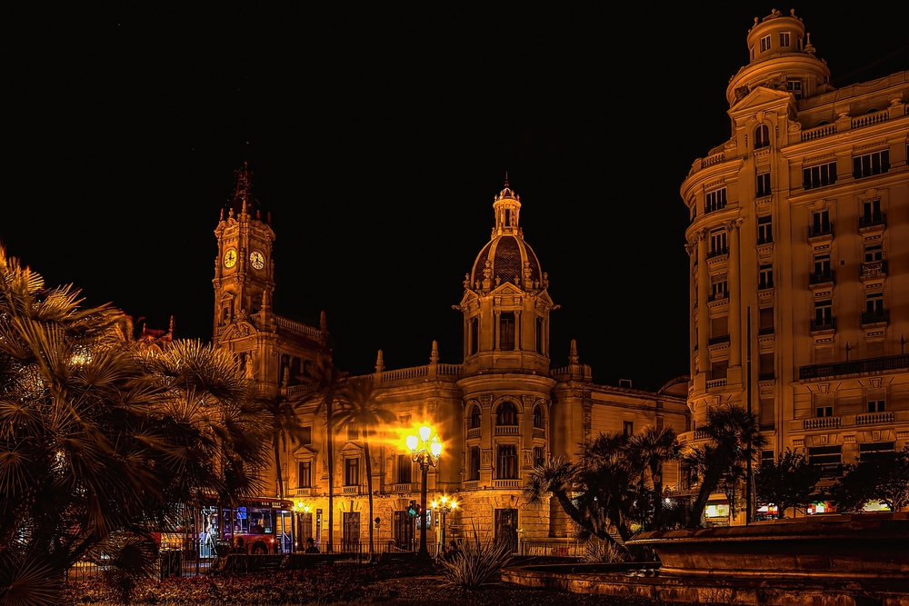 Valencia ESPAÑA