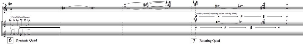 CLICK ON THE IMAGE TO SEE THE FULL SCORE FOR HORIZON PLUS FOR JAPANESE SHÔ AND LIVE ELECTRONICS.