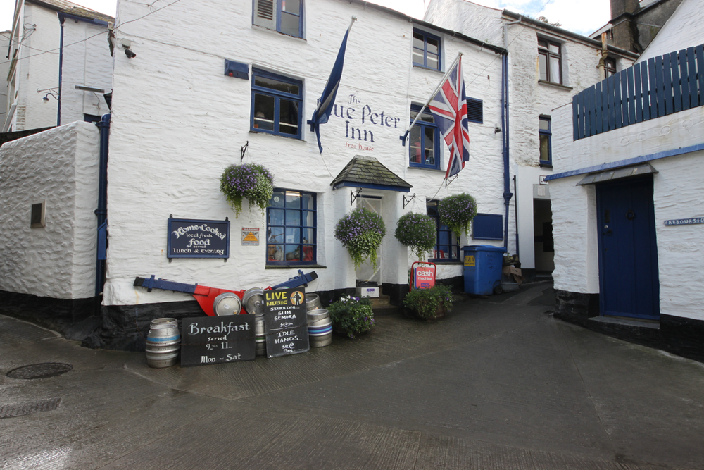 blue peter inn