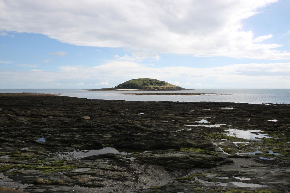 looe (or st georges) island
