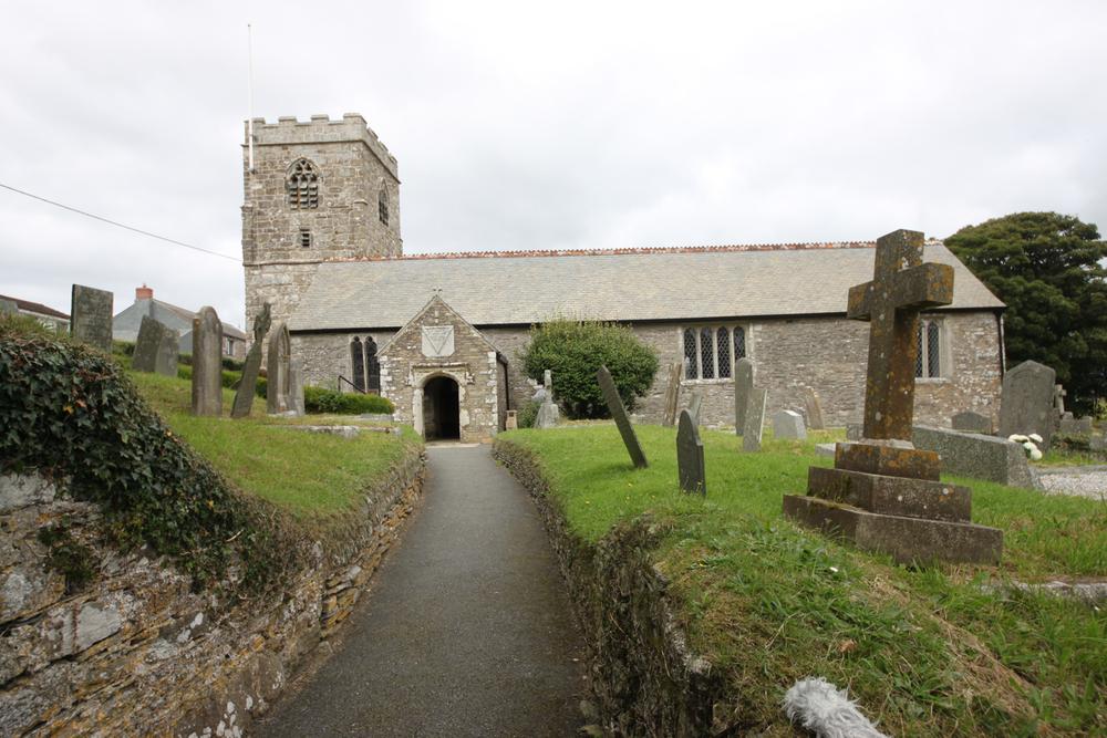 st sampson's church