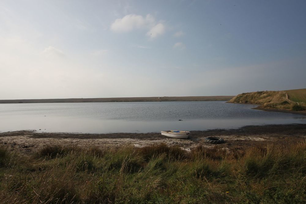 herbury island