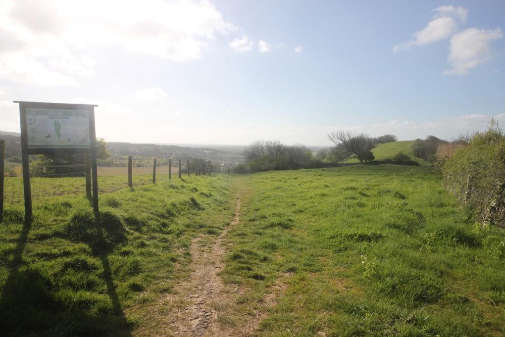 purn hill nature reserve