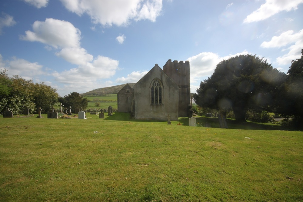 loxton parish church