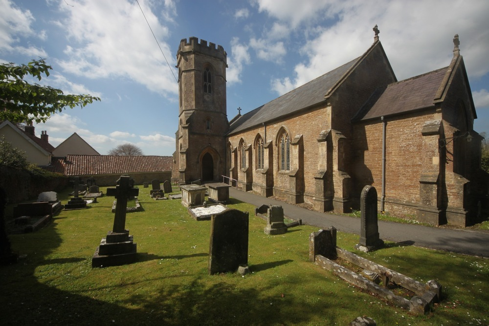 shipham parish church
