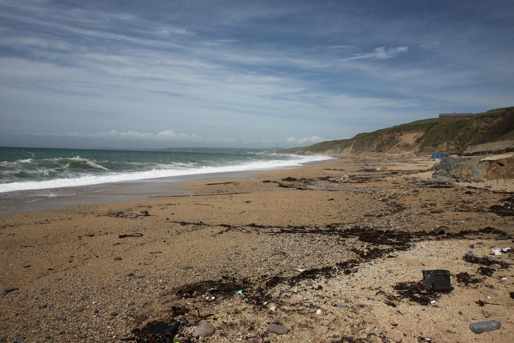 gunwalloe fishing cove
