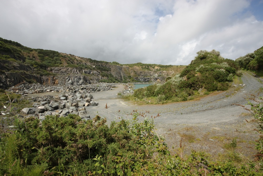 dean quarry