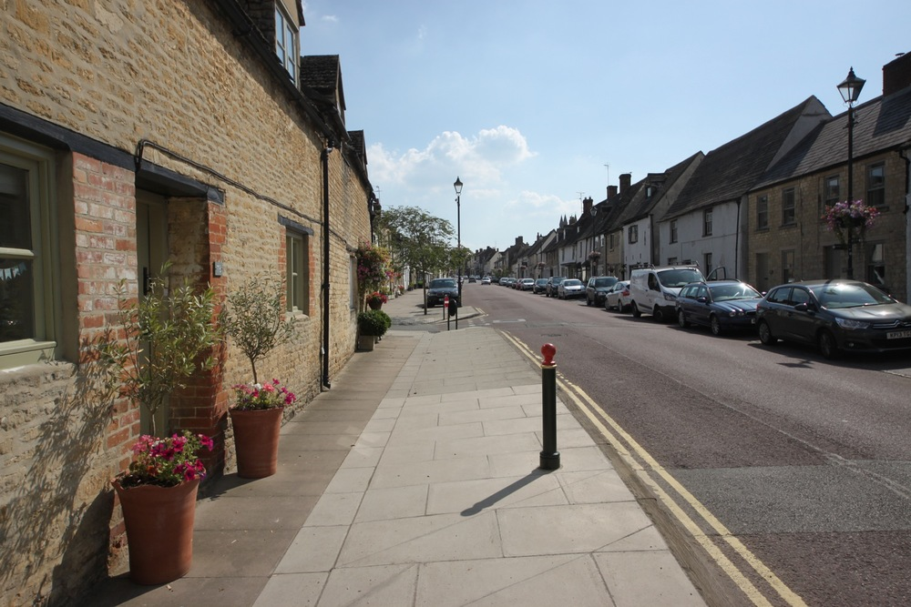 cricklade high street