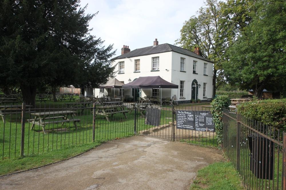 isis farmhouse