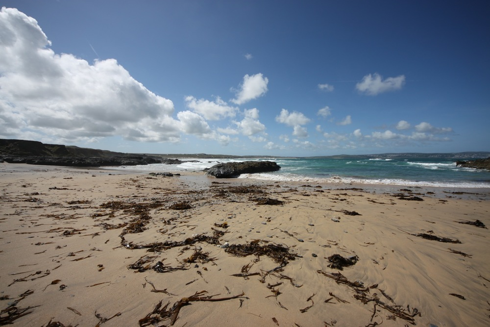 godrevy cove