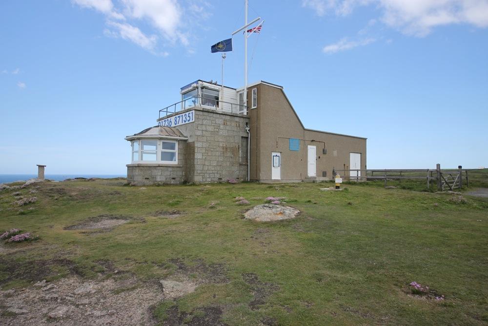 national coastwatch station
