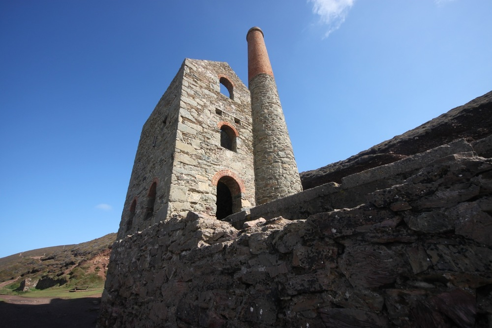 towanroath engine house